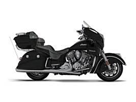 Used 2017 Indian® Roadmaster™