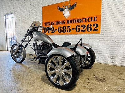 Used 2013 Big Bear Choppers Custom