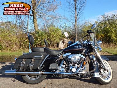 Used 1999 Harley-Davidson® Road King® Classic
