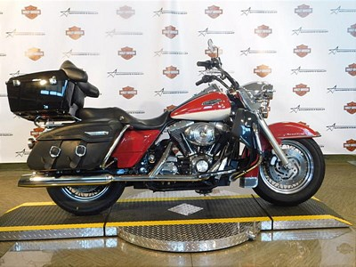 Used 2005 Harley-Davidson® Road King® Classic