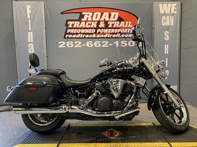 Used 2011 Yamaha V-Star 950 Tourer
