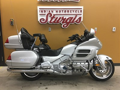 Used 2005 Honda® Gold Wing
