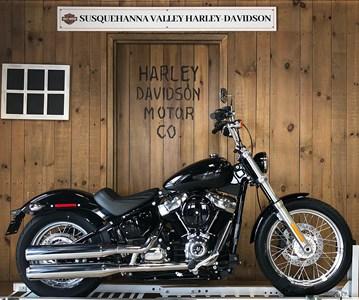 New 2021 Harley-Davidson® Softail® Standard