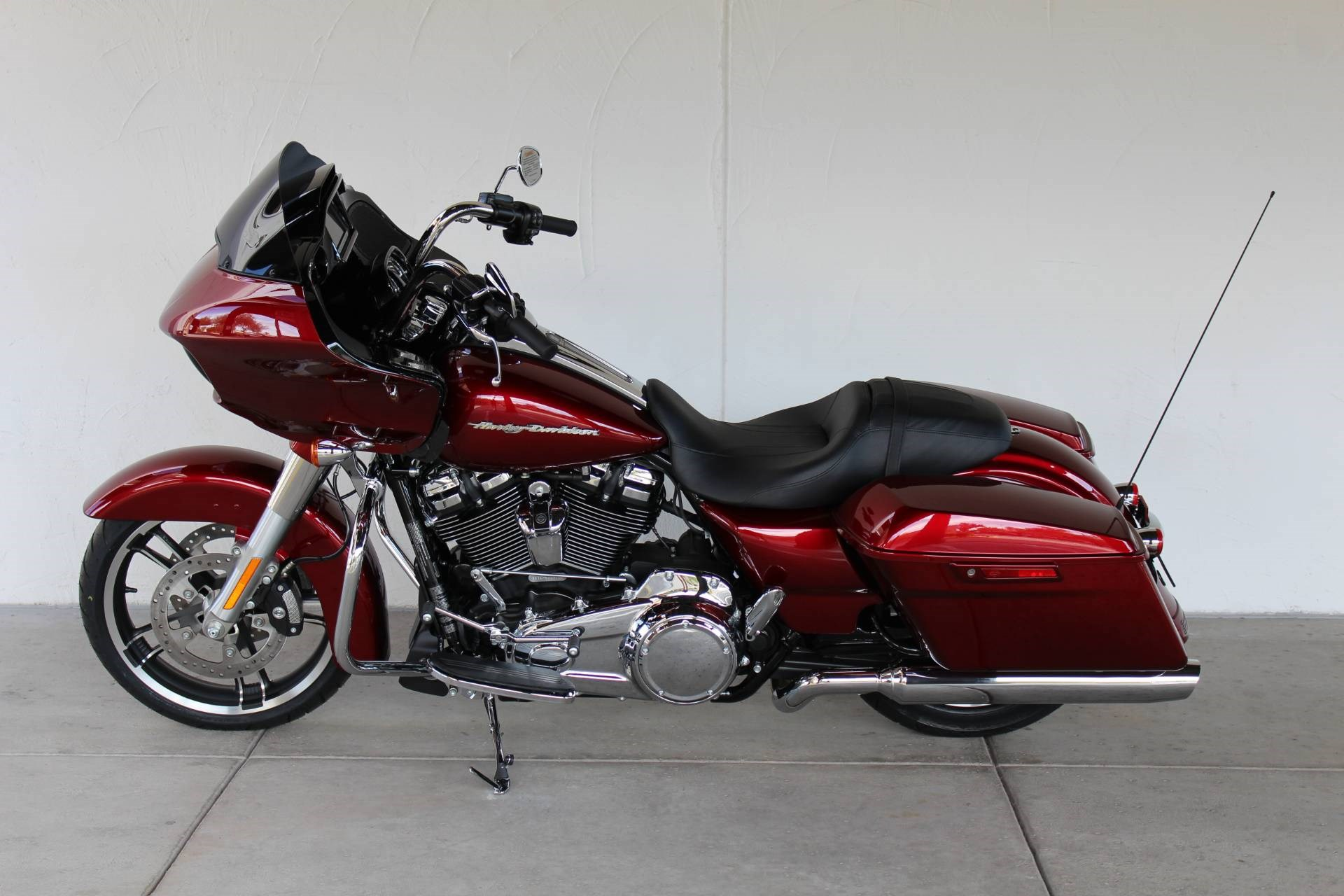 2017 harley davidson fltrxs road glide special velocity red sunglo apache junction arizona. Black Bedroom Furniture Sets. Home Design Ideas