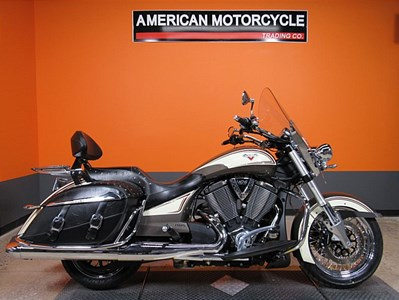 Used 2014 Victory Cross Roads® Classic