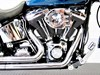 Photo of a 2000 Harley-Davidson® FXSTD Softail® Deuce™