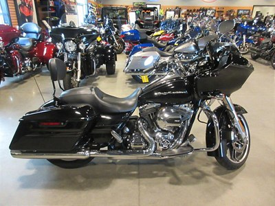 Used 2015 Harley-Davidson® Road Glide® Special