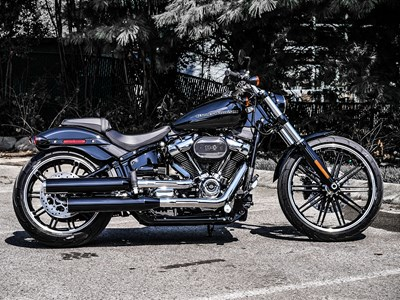 Used 2020 Harley-Davidson® Breakout® 114