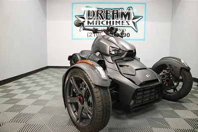 Used 2019 Can-Am RYKER 900 ACE