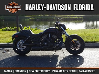 Used 2010 Harley-Davidson® V-Rod® Night Rod® Special