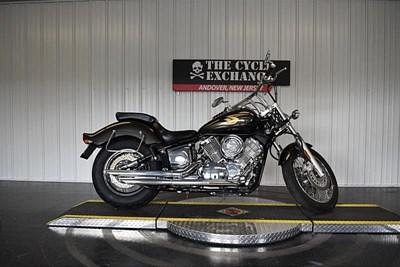 Used 2003 Yamaha V Star 1100 Classic