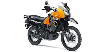 New 2018 Kawasaki Camo