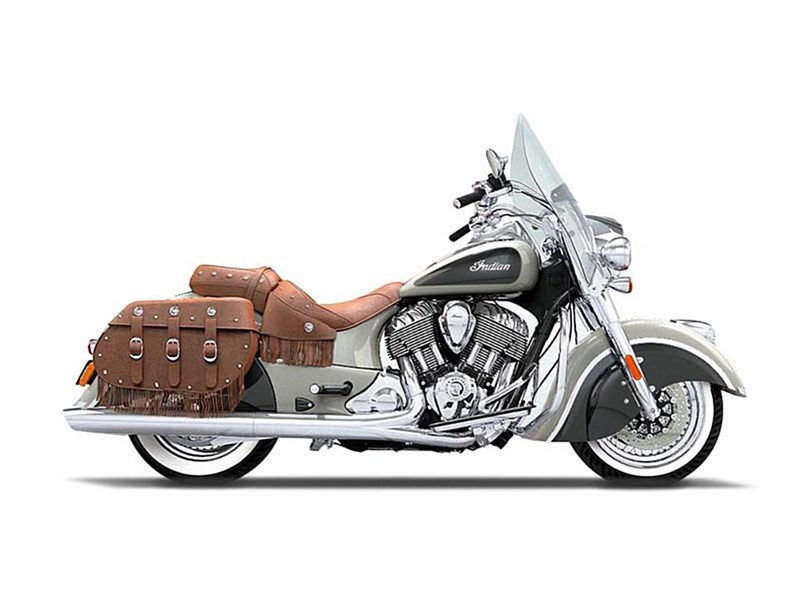 Photo of a 2016 Indian® Motorcycle  Chief® Vintage