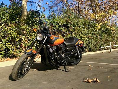 1996 to 2016 Used Harley-Davidson® Motorcycles near Walnut Creek,