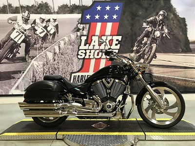 Used 2008 Victory Vegas Low™