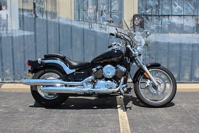 Used 2013 Yamaha V-Star 650 Custom