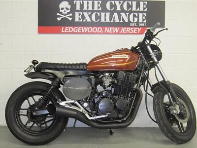 Used 1983 Honda® Nighthawk 650