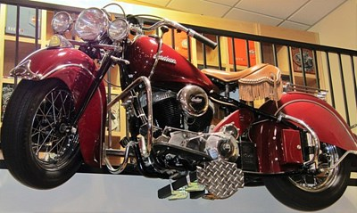 Used 1948 Indian® Chief