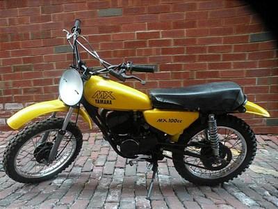 Used 1975 Yamaha