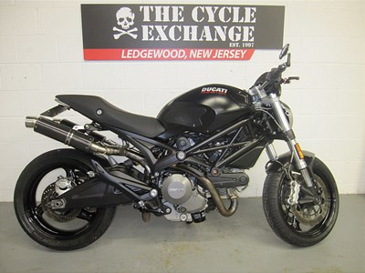 Used 2014 Ducati Monster 696
