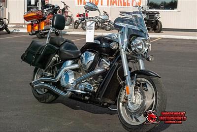 Used 2007 Honda®