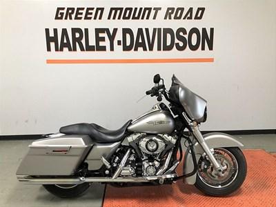 Used 2008 Harley-Davidson® Street Glide®