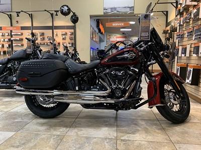 Used 2020 Harley-Davidson® Heritage Classic