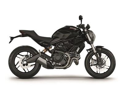 Used 2018 Ducati Monster 821