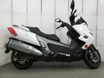 Used 2015 Kymco MyRoad 700i ABS