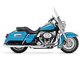 Used 2011 Harley-Davidson® Road King® Shrine Special Edition