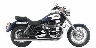 Used 2009 Triumph America