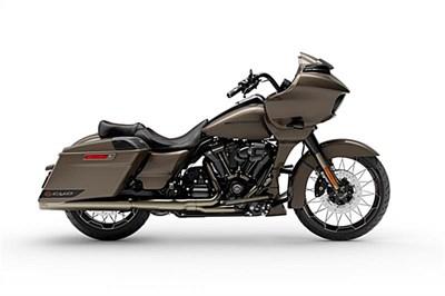 New 2021 Harley-Davidson® CVO™ Road Glide®
