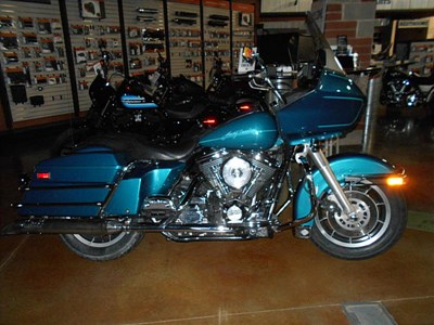 Used 1990 Harley-Davidson® Tour Glide® Classic