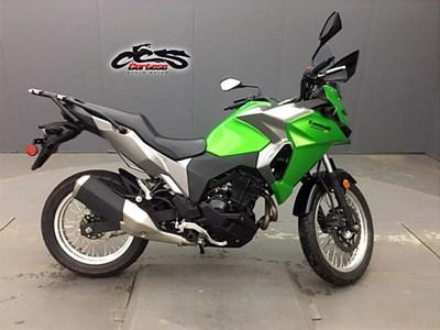 Used 2017 Kawasaki Versys®-X 300 ABS