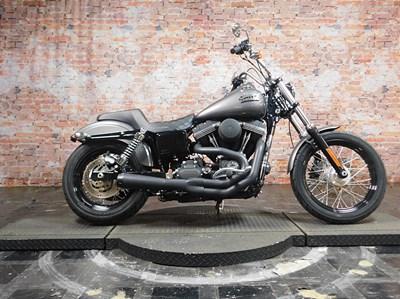 Used 2014 Harley-Davidson® Dyna® Street Bob®