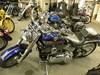 Photo of a 2007 Harley-Davidson® FLSTF Softail® Fat Boy® Patriot Special Edition