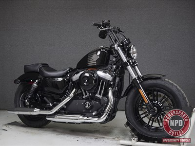 Used 2016 Harley-Davidson® Sportster® Forty-Eight®