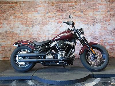 Used 2020 Harley-Davidson® Softail® Slim®