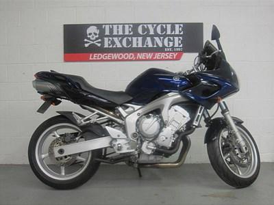 Used 2004 Yamaha