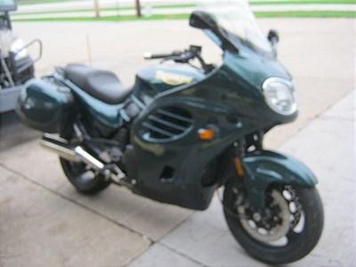 Used 1999 Triumph Trophy 1200
