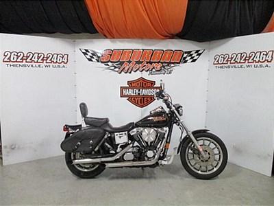 Used 1996 Harley-Davidson® Dyna® Low Rider®
