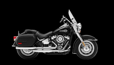 New 2020 Harley-Davidson® Heritage Classic