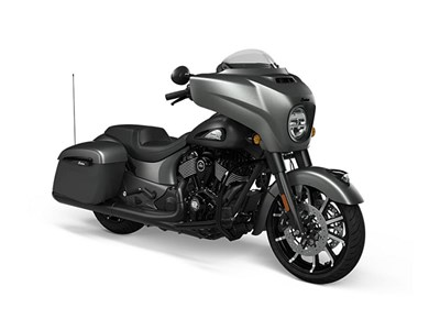 New 2021 Indian® Motorcycle Chieftain Dark Horse