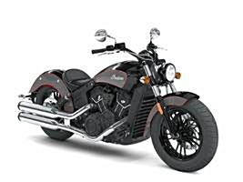 New 2018 Indian® Scout® Sixty