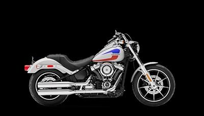 New 2020 Harley-Davidson® Low Rider®