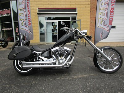 Used 2009 Big Dog K-9