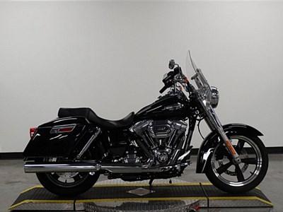 Used 2016 Harley-Davidson® Dyna® Switchback™