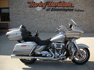 Used Harley Davidson Cvo Road Glide For Sale Near Southwest
