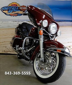 Used 2001 Harley-Davidson® Ultra Classic® Electra Glide®