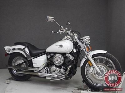 Used 2004 Yamaha V Star 650 Custom